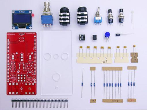 pedalshield-mega kit