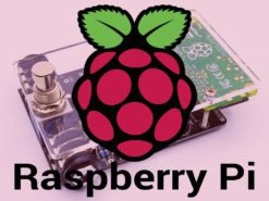 Raspberry Pi Guitar Pedals