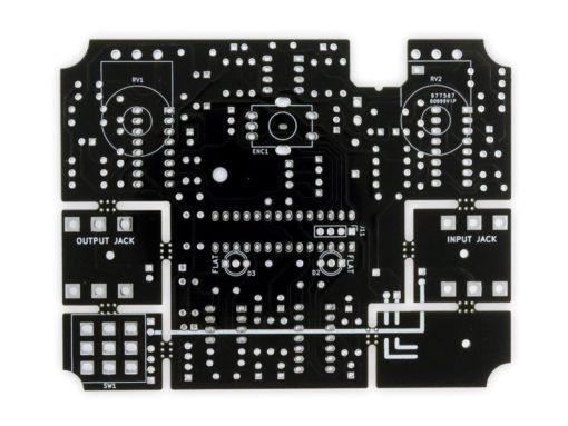 Time Manipulator PCB